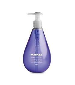 Savon liquide pour les mains écologique lavande - 354ml - Method