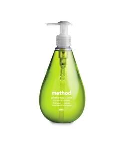 Savon liquide pour les mains écologique thé vert – 354ml – Method