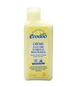 """Crème à la cire d'abeille BIO """"Les Essentiels"""" – 250ml – Ecodoo"""