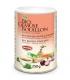 Bouillon de légumes sans corps gras BIO – 250g – Morga