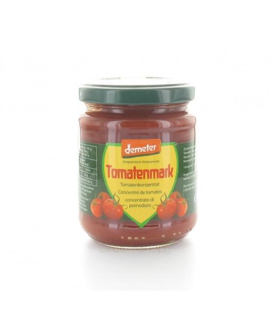 Concentré de tomates BIO – 200g – Vanadis