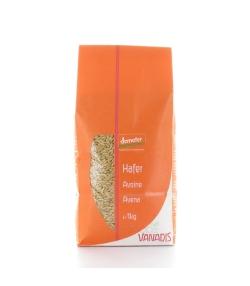 BIO-Hafer – 1kg – Vanadis