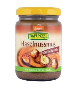 BIO-Haselnussmus – 250g – Rapunzel