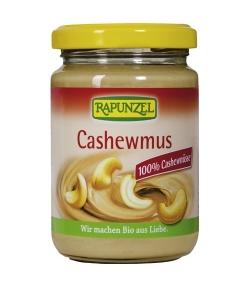 Purée de noix de cajou BIO – 250g – Rapunzel