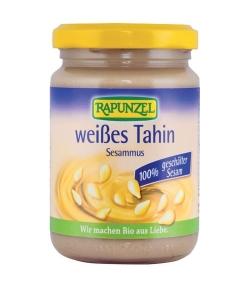 Purée de sésame blanc BIO – Tahin chiaro – 250g – Rapunzel