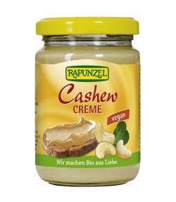 Crème aux noix de cajou BIO – 250g – Rapunzel