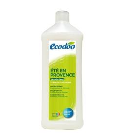 Désodorisant écologique lavande BIO – Eté en Provence – 500ml – Ecodoo