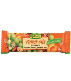 BIO-Fruchtschnitte Power-Mix – 40g – Rapunzel