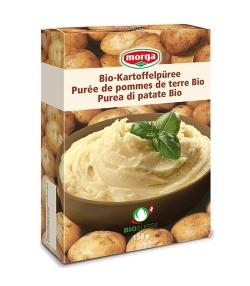 Purée de pommes de terre BIO – 150g – Morga