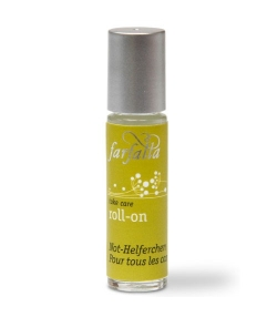 BIO-Roll-on Not-Helferchen Lavendel & Kamille – 10ml – Farfalla