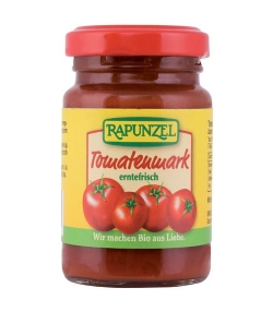 Concentré de tomates BIO – 100g – Rapunzel