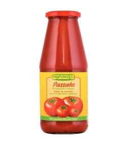 Passata purée de tomates BIO – 680g – Rapunzel