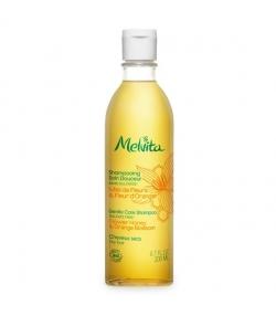Shampooing soin douceur BIO miel de fleurs & fleur d'oranger – 200ml – Melvita