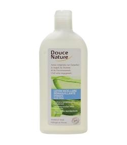 Lotion micellaire démaquillante BIO aloe vera – 300ml – Douce Nature