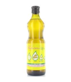 Huile de colza, noix, tournesol & olive douce BIO – KousmiLife – 50cl – Vigean