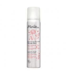 Brume de beauté BIO rose toute peau – 50ml – Melvita