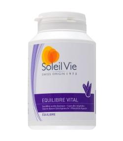 Equilibre Vital – 145 capsules – Soleil Vie
