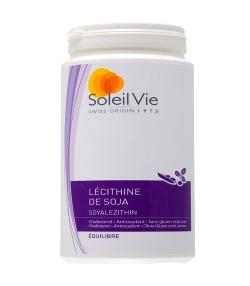 Lécithine de soja – 160g – Soleil Vie