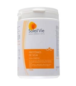 Protéines de soja – 300g – Soleil Vie