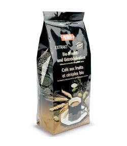 Recharge café aux fruits et céréales BIO – Instant – 125g – Pionier