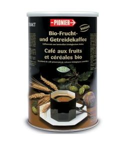Café aux fruits et céréales BIO – Instant – 250g – Pionier