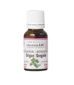 Ätherisches BIO-Öl Oregano – 15ml – Laboratoires Kart