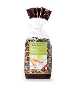 Omega mélange de graines BIO – 200g – Biofarm