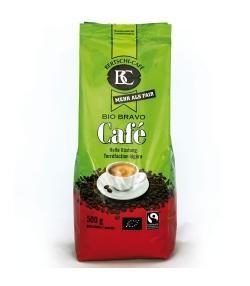 BIO-Kaffee gemahlen – 500g – Bio Bravo