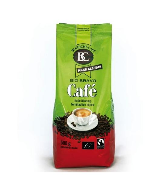 Café moulu BIO - 500g - Bio Bravo