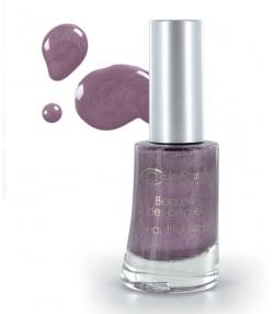 Vernis à ongles nacré N°69 Violet – 8ml – Couleur Caramel
