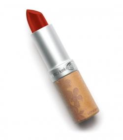 BIO-Lippenstift matt N°263 Dunkelrot – 3,5g – Couleur Caramel