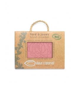 BIO-Wangenrouge N°53 Helles Pink – 6g – Couleur Caramel