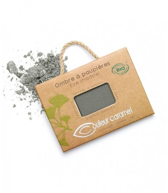 BIO-Lidschatten perlmutt N°146 Goldbronze – 2,5g – Couleur Caramel