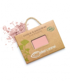 BIO-Lidschatten matt N°151 Pudrig Rosa – 2,5g – Couleur Caramel