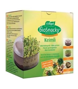 Keimli – bioSnacky – A.Vogel