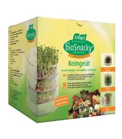 Germoir classique – bioSnacky – A.Vogel