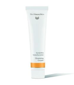 BIO-Gesichtswaschcreme Ringelblume, Johanniskraut & Wundklee – 50ml – Dr.Hauschka