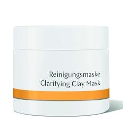 Masque purifiant BIO capucine & hamamélis – 90g – Dr.Hauschka