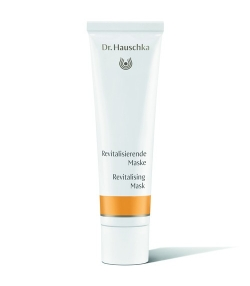 Masque revitalisant BIO coing, bourrache & anthyllide – 30ml – Dr.Hauschka