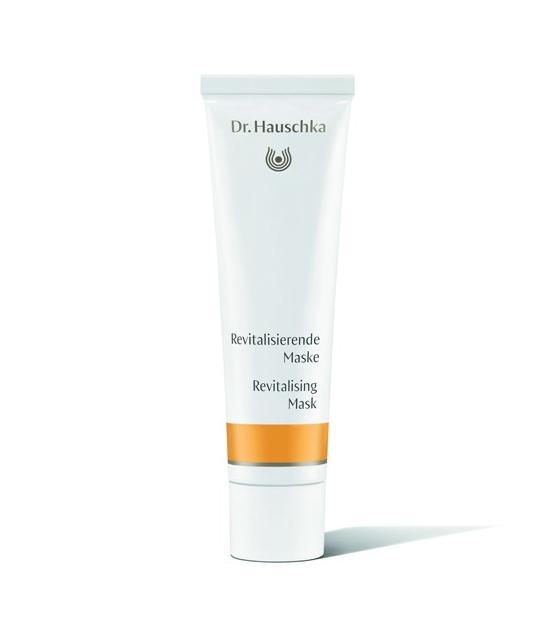Revitalisierende BIO-Maske Quitte, Borretsch & Wundklee - 30ml - Dr.Hauschka
