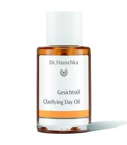 Huile équilibrante pour le visage BIO carotte, amande douce & calendula – 30ml – Dr.Hauschka