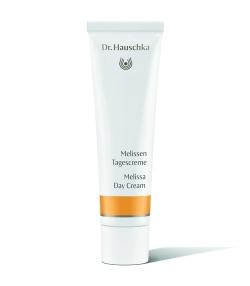 Crème de jour à la mélisse BIO – 30ml – Dr.Hauschka