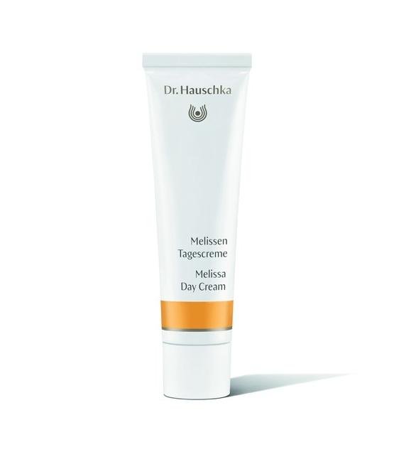 Crème de jour à la mélisse BIO - 30ml - Dr.Hauschka