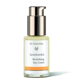Crème de jour fluide BIO anthyllide, hamamélis & carotte – 30ml – Dr.Hauschka