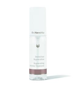 Cure intensive régénérante BIO tourmaline bleue & aubépine – 40ml – Dr.Hauschka