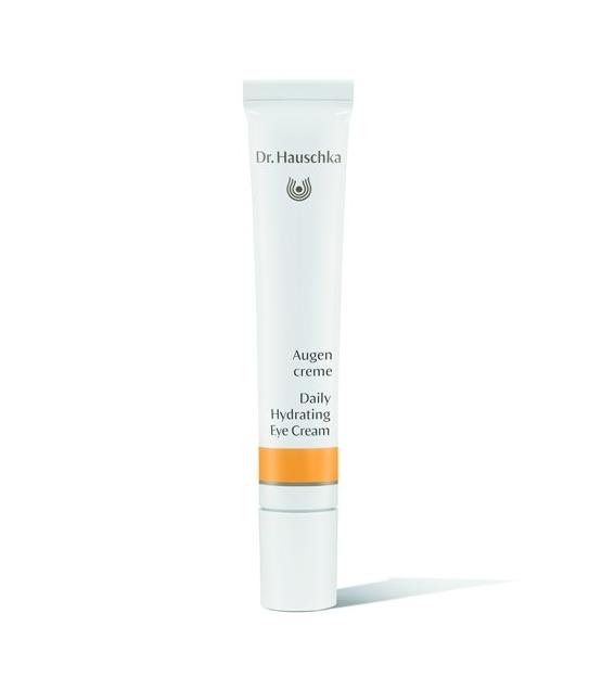 Crème fluide contour des yeux BIO calendula – 12,5ml – Dr.Hauschka