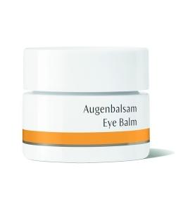 Baume contour des yeux BIO anthyllide & abricot – 10ml – Dr.Hauschka