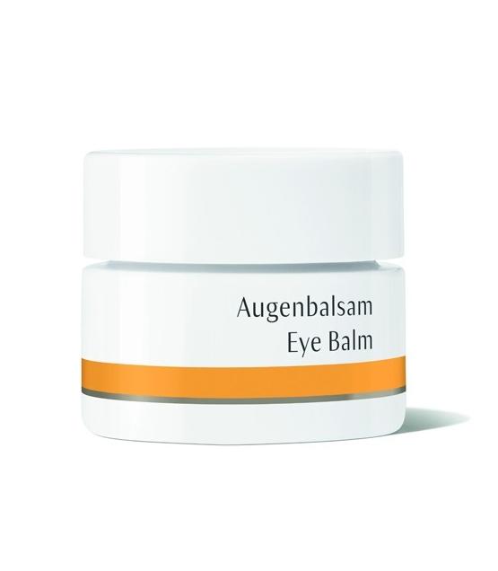 Baume contour des yeux BIO anthyllide & abricot - 10ml - Dr.Hauschka