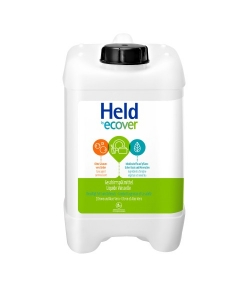 Liquide vaisselle écologique citron & aloe vera - 5l - Held eco