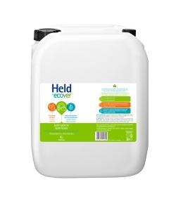Liquide vaisselle écologique citron & aloe vera - 20l - Held eco